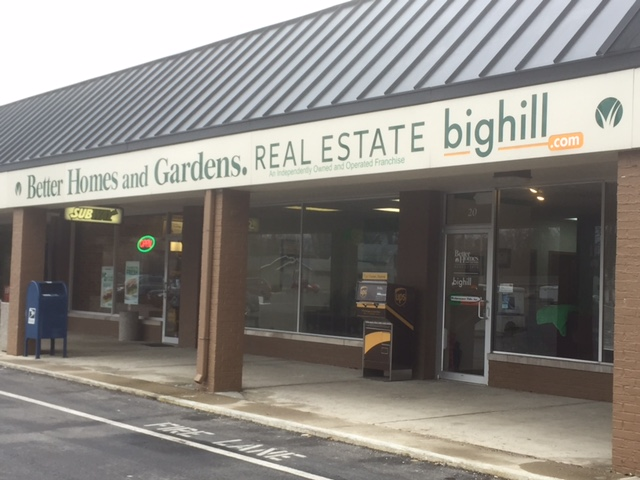 Delaware Office — Better Homes and Gardens Real Estate Big Hill