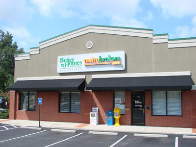 Douglasville Office