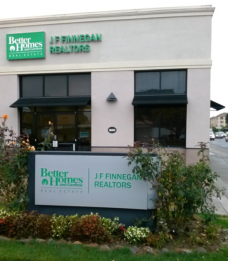 San Mateo Office Better Homes And Gardens Real Estate J F