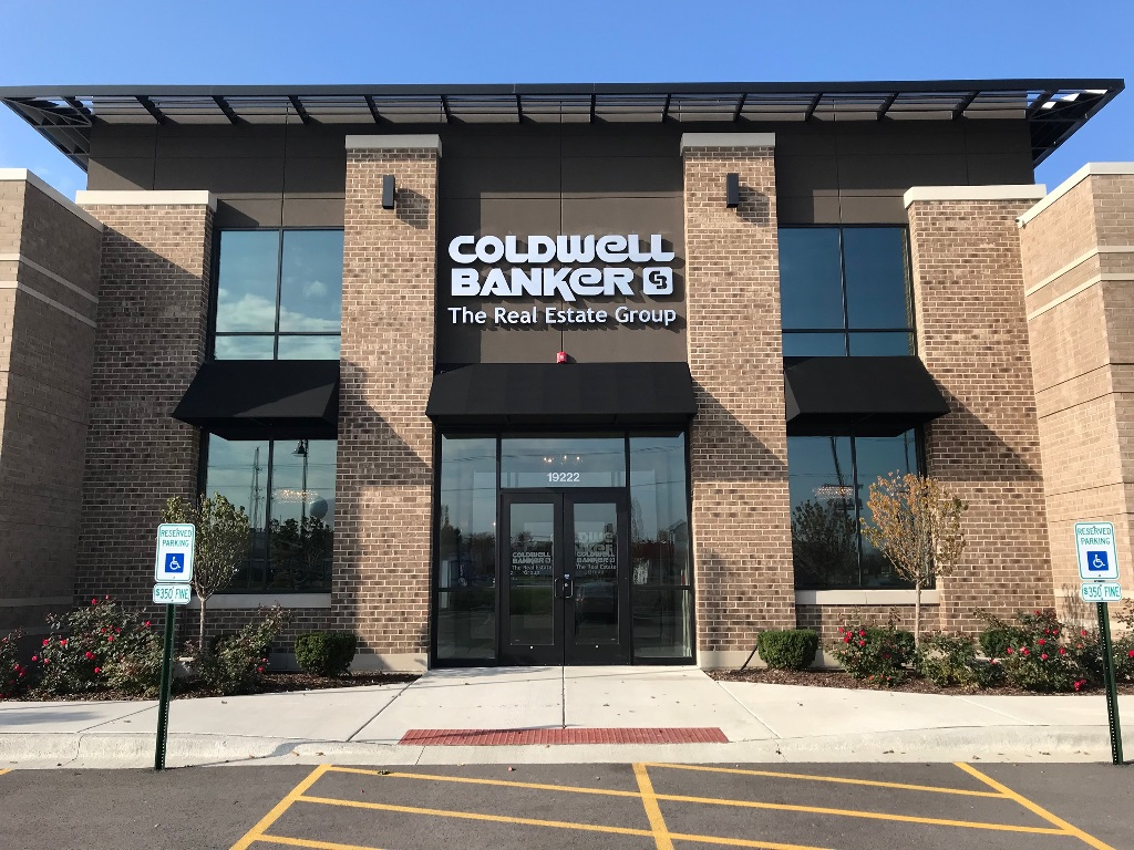 Coldwell Banker Commercial Mountain West Real Estate Picture