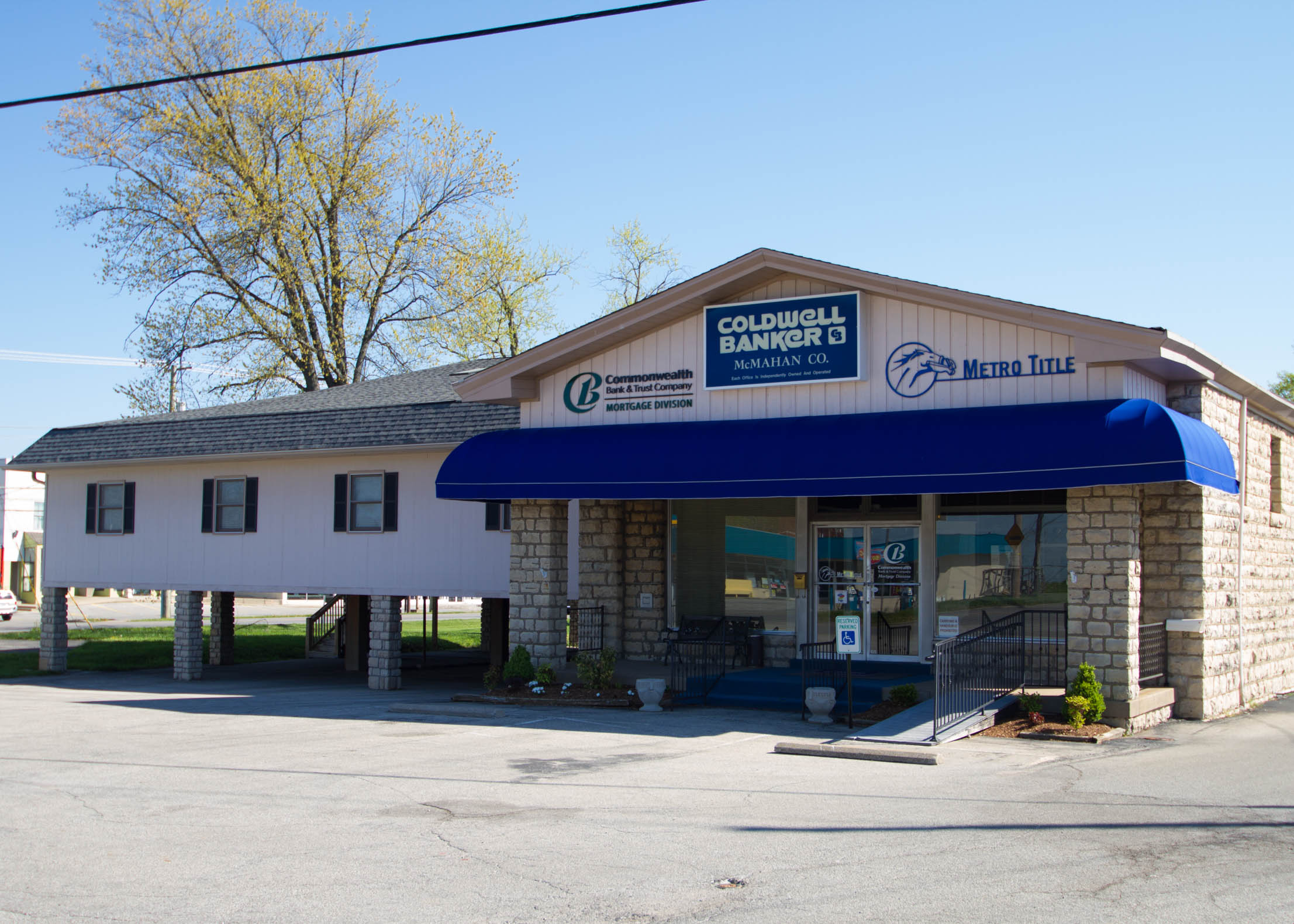 University Motor Company Columbia Sc >> Crestwood Ky Office Coldwell Banker Mcmahan Co