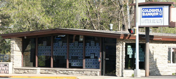 Montello Wi Office Coldwell Banker Cotter Realty
