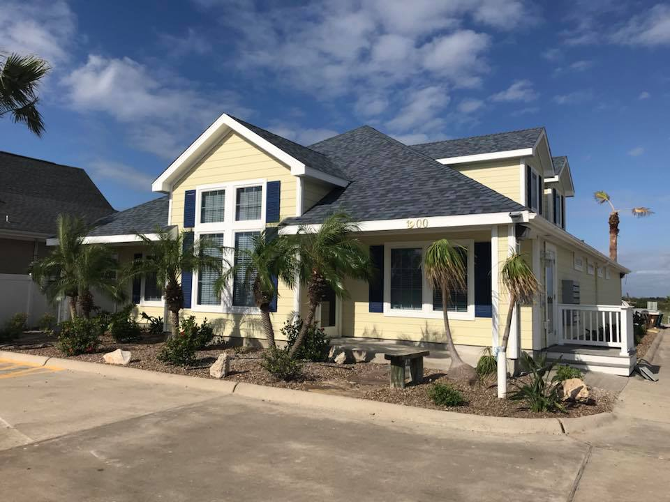 Port Aransas, TX Office — Coldwell Banker Island Escapes