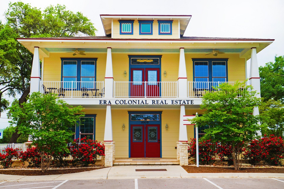 Colonial Real Estate : Georgetown tx office — era colonial real estate