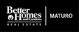 Better Homes and Gardens Real Estate Maturo