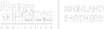 Better Homes and Gardens Real Estate Highland Partners