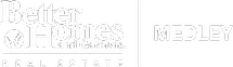 Better Homes and Gardens Real Estate Medley
