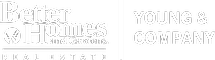 Better Homes and Gardens Real Estate Young & Company