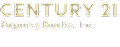 CENTURY 21 Regency Realty, Inc.