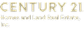 CENTURY 21 Homes & Land Real Estate, Inc.