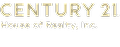 CENTURY 21 House of Realty, Inc.