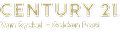 CENTURY 21 Van Syckel ~ Golden Post