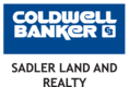 Coldwell Banker Sadler Land and Realty