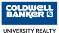 Coldwell Banker University Realty