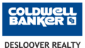 Coldwell Banker DeSloover Realty