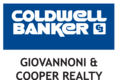 Coldwell Banker Giovannoni & Cooper Realty