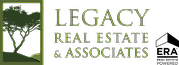 Legacy Real Estate & Associates ERA Powered
