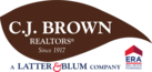 C.J. Brown, Realtors ERA Powered