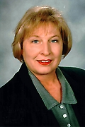 Diane O'Donnell