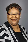 Stacy Weatherspoon