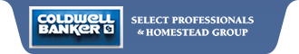 Coldwell Banker Select Professionals