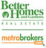 Better Homes and Gardens Real Estate Metro Brokers