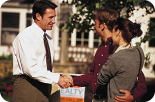 first time home buyer tips - ZipRealty