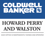 Coldwell Banker Howard Perry and Walston