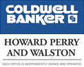 Coldwell Banker Howard Perry Walston
