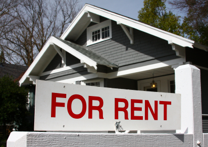 tips for renting your home