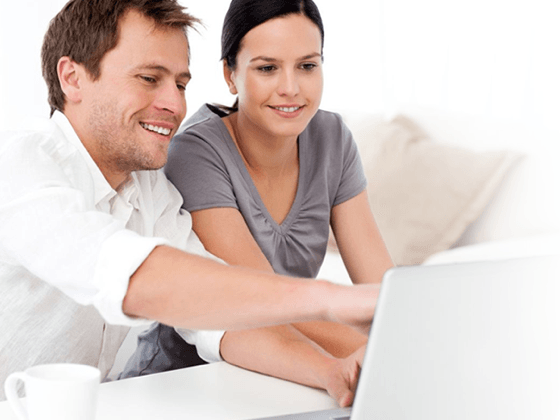 Register to Customize Your Home Search