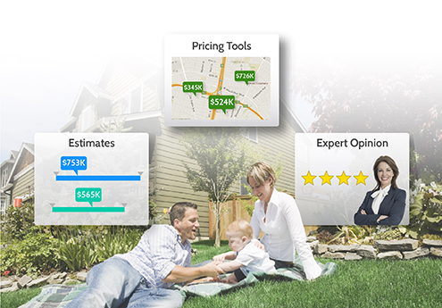 My Home Value >> How Much Is My House Worth Free Home Value Estimator