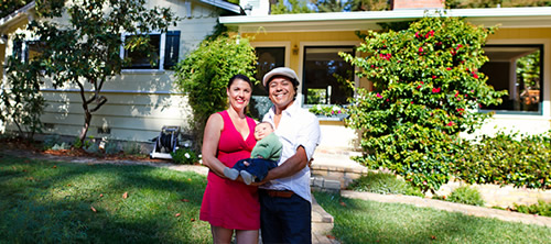Ivan & Anne ZipRealty home purchase